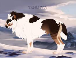 Ivigaaq 10602 by TotemSpirit