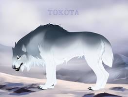 Niebo 10607 - TCA - DECEASED by TotemSpirit