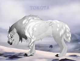 ID 12779 by TotemSpirit