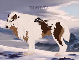 Madoka 14542 by TotemSpirit