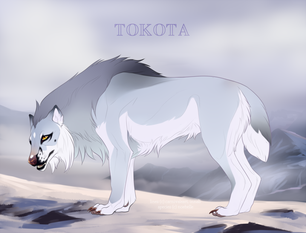 Lorien 16665 by TotemSpirit