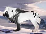 Wraith 23198 by TotemSpirit