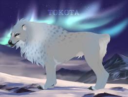 Bita 31752 by TotemSpirit