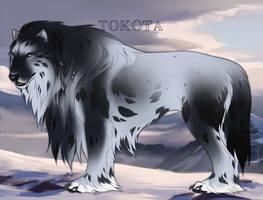 Nenya 33609 by TotemSpirit