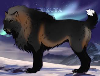 Crixa 34078 by TotemSpirit