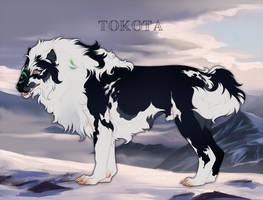 Riko 34271 by TotemSpirit