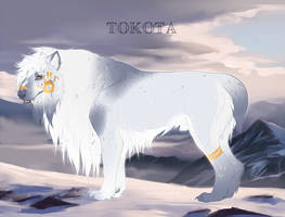 Felix 34822 by TotemSpirit