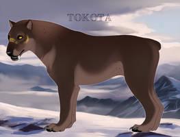 Shea 36710 by TotemSpirit