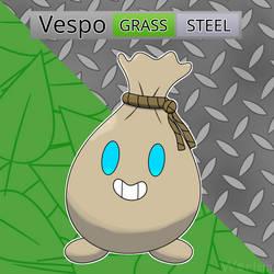 Vespo by Worlem