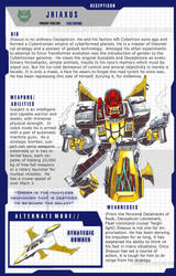 Jhiaxus MTMTE collab by hellbat