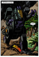 Trypticon splash page colours by hellbat
