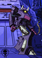 Shockwave - colours by hellbat