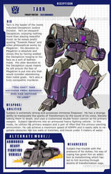 Tarn profile page by hellbat