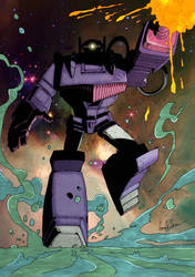 Colours on Geoff's Shockwave by hellbat