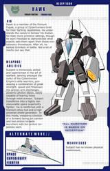Hawk bio by hellbat