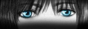 Icy eyes by SailorGigi