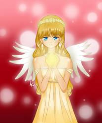 Light Of Hope by SailorGigi