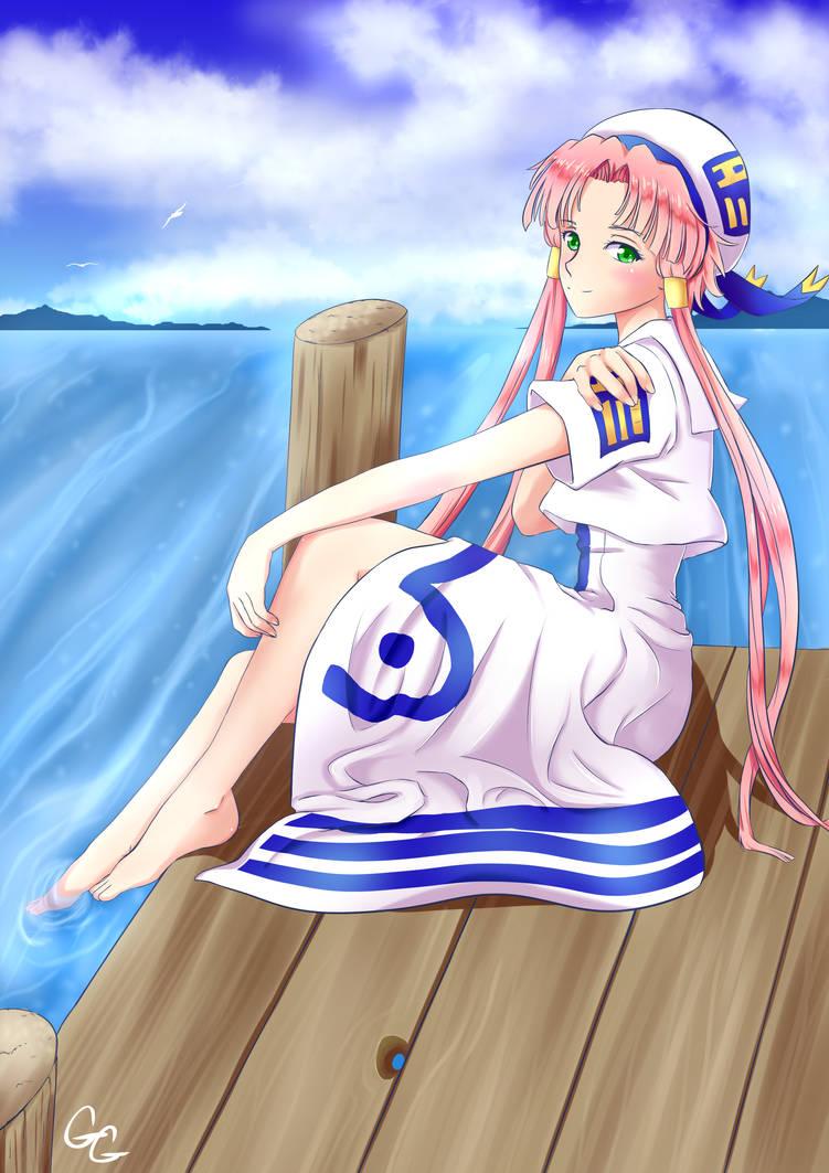 ARIA by SailorGigi