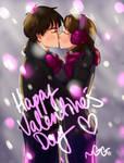Happy Valentines Day by SailorGigi