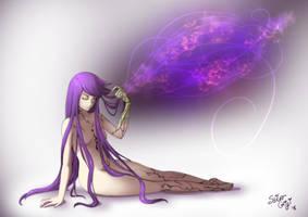 Making It Go Away by SailorGigi