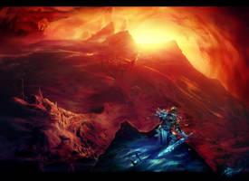 Undead Twilight by BrennanPM