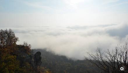 Morning Fog by Anod26