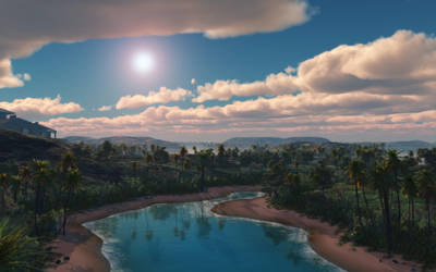 Hilltop view_wide by relhom