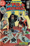 New Pulp Movement by GeorgeSellas