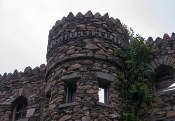 Hearthstone Castle 04 by GeorgeSellas
