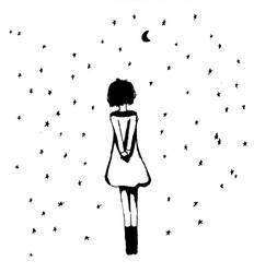 ~Under the stars~ by koko-manga