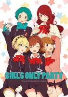 Girls party by Ai-wa