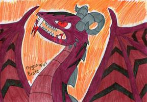 The Wrath of Dalton by SilentDragon64