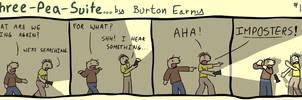 No. 18 - Searching by burtonearny