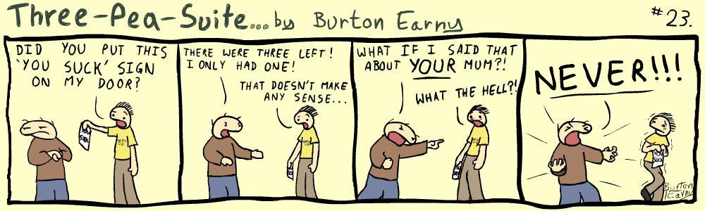 No. 23 - Argument by burtonearny