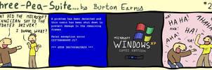 No. 27 - Windows by burtonearny