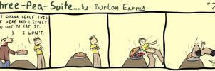 No. 29 - Pie by burtonearny