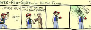 No. 32 - Poke Wars by burtonearny