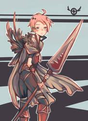 RPG style feat.Roki by Xaferis
