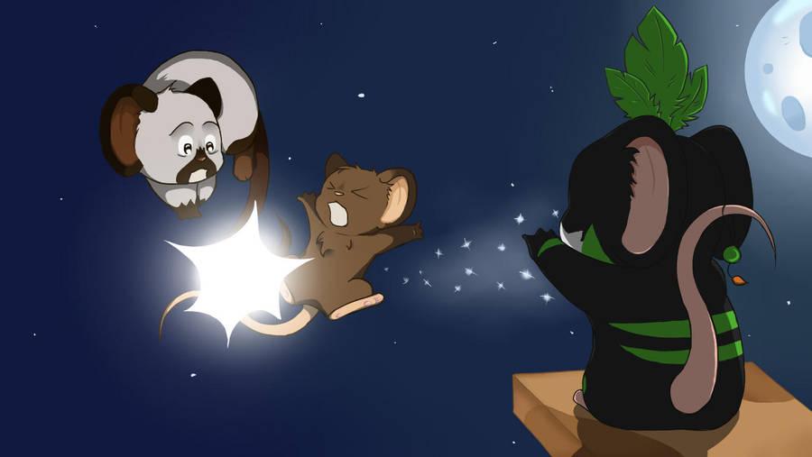 Uhm... Troll sham? by HUNDraGirl