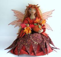 Queen Maeve by fairiesnest