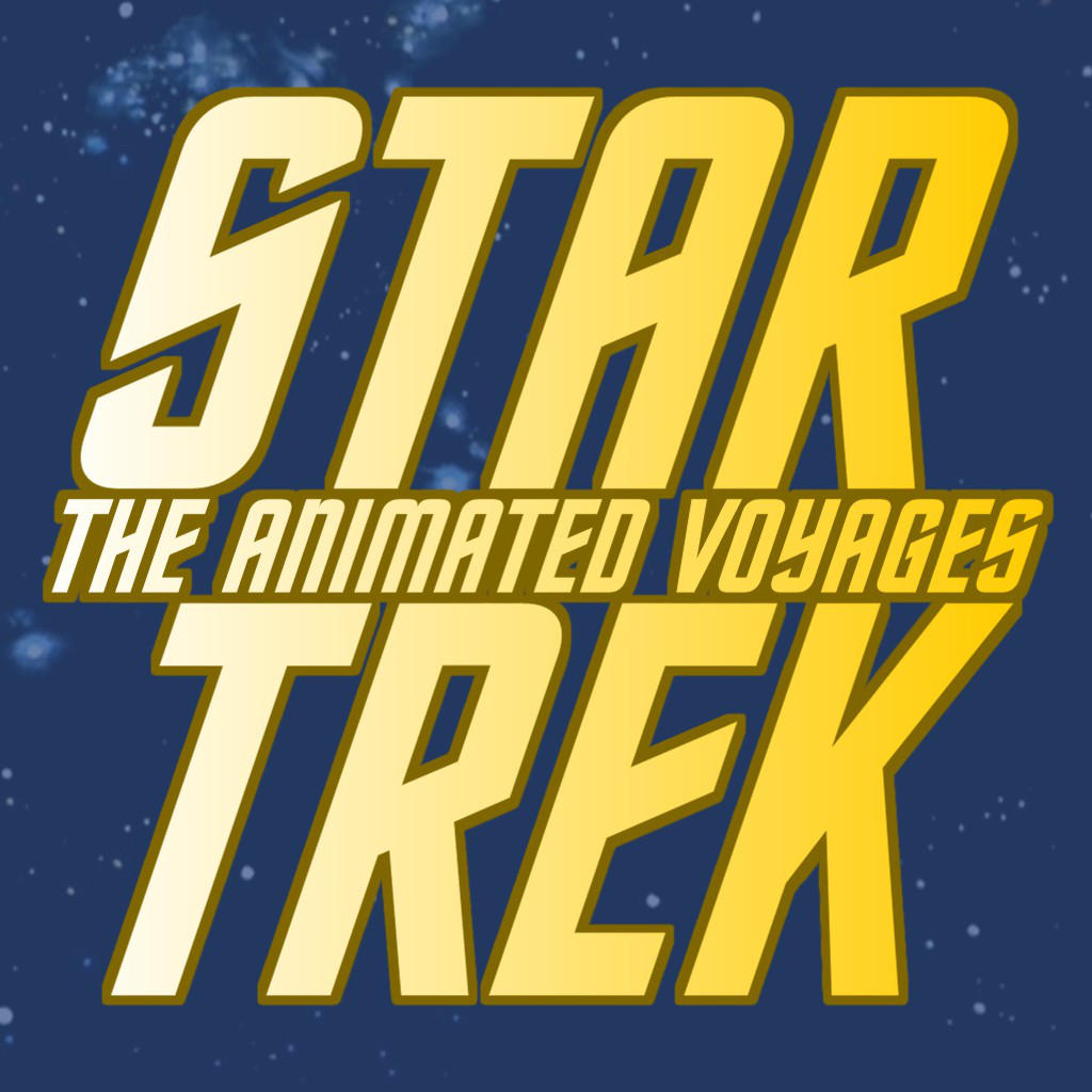 Star Trek: The Animated Voyages by jonmarkiewitz