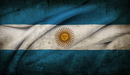 argentina by xxoblivionxx