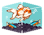 Free aquarium pixel 2 by cinnabutt