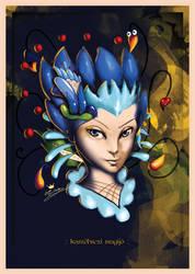 :: Kashubian magic :: by renllig