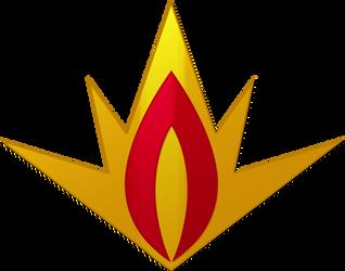 Blaze Ranger Icon by KirbBrimstone
