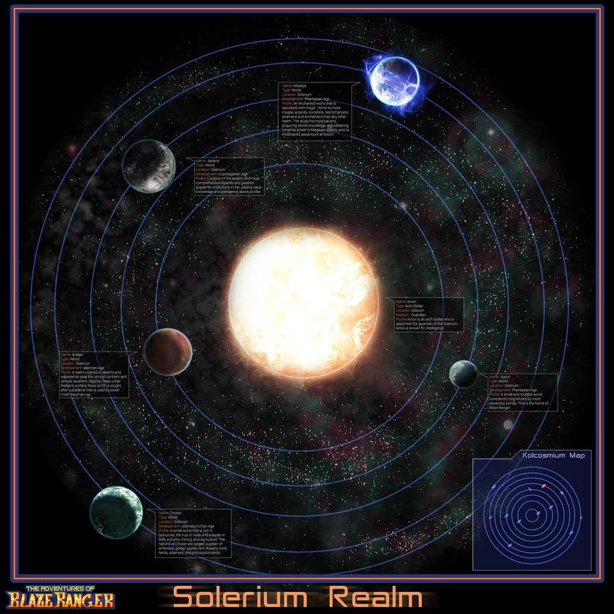 Solerium Realm by KirbBrimstone
