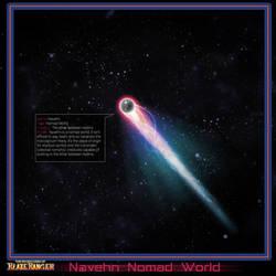 Navehn Nomad World by KirbBrimstone