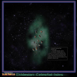 Ekklesian Celestial Isles by KirbBrimstone