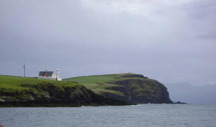 Ireland by DarkBloods
