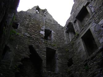 Inside The Castle by DarkBloods